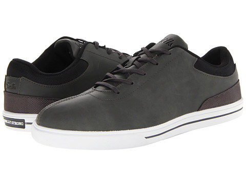 Gorilla - Grant (Charcoal) Men's Shoes