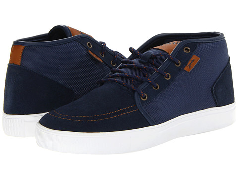Gorilla - Adventure (Navy) Men's Shoes