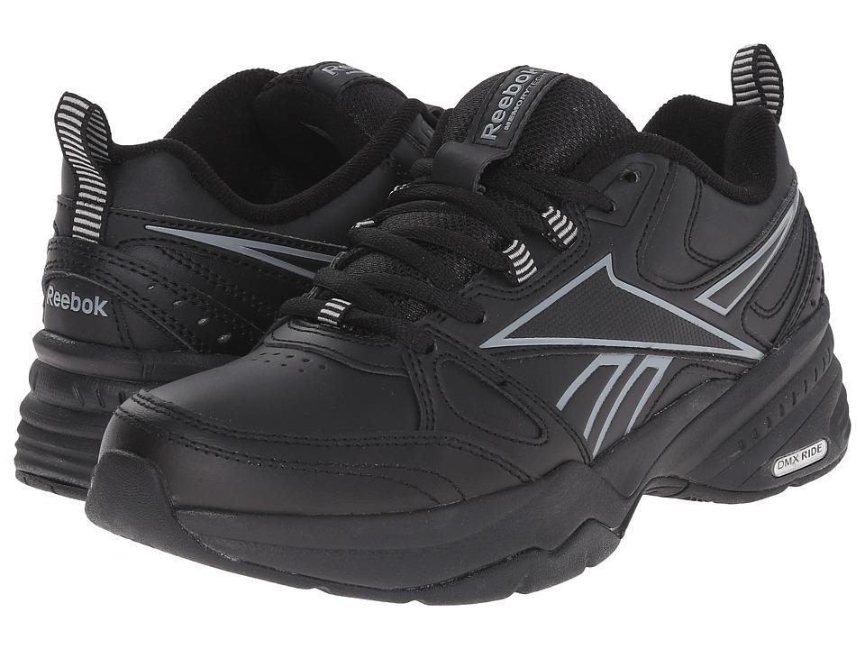 Reebok - Reebok Royal Trainer MT (Black/Flat Grey) Men's Shoes