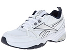 Reebok Reebok Royal Trainer MT (White/Collegiate Navy/Pure Silver) Men's Shoes