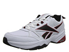 Reebok Reebok Royal Trainer MT (White/Black/Excellent Red) Men's Shoes