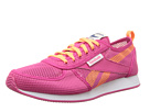 Reebok Reebok Royal CL Jogger SE (Pink Fusion/Orange/White/Reebok Royal) Women's Classic Shoes