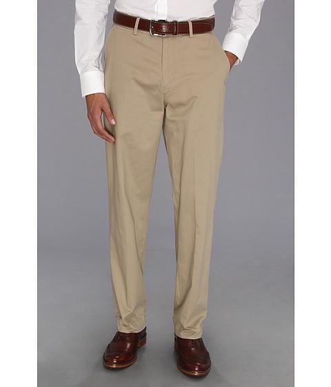 Pendleton - Adams Plain Front Pant (Dress Khaki) Men's Casual Pants
