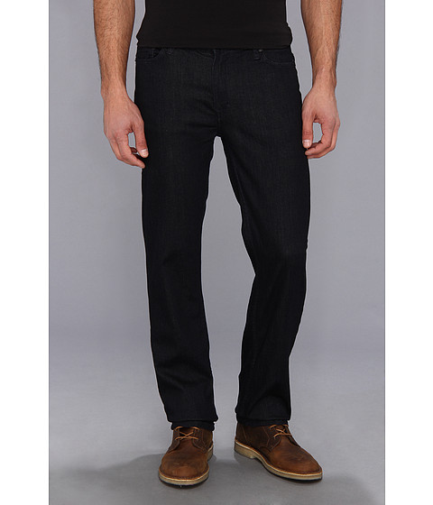 Calvin Klein Jeans - Straight Denim in Tinted Rinse (Tinted Rinse) Men's Jeans