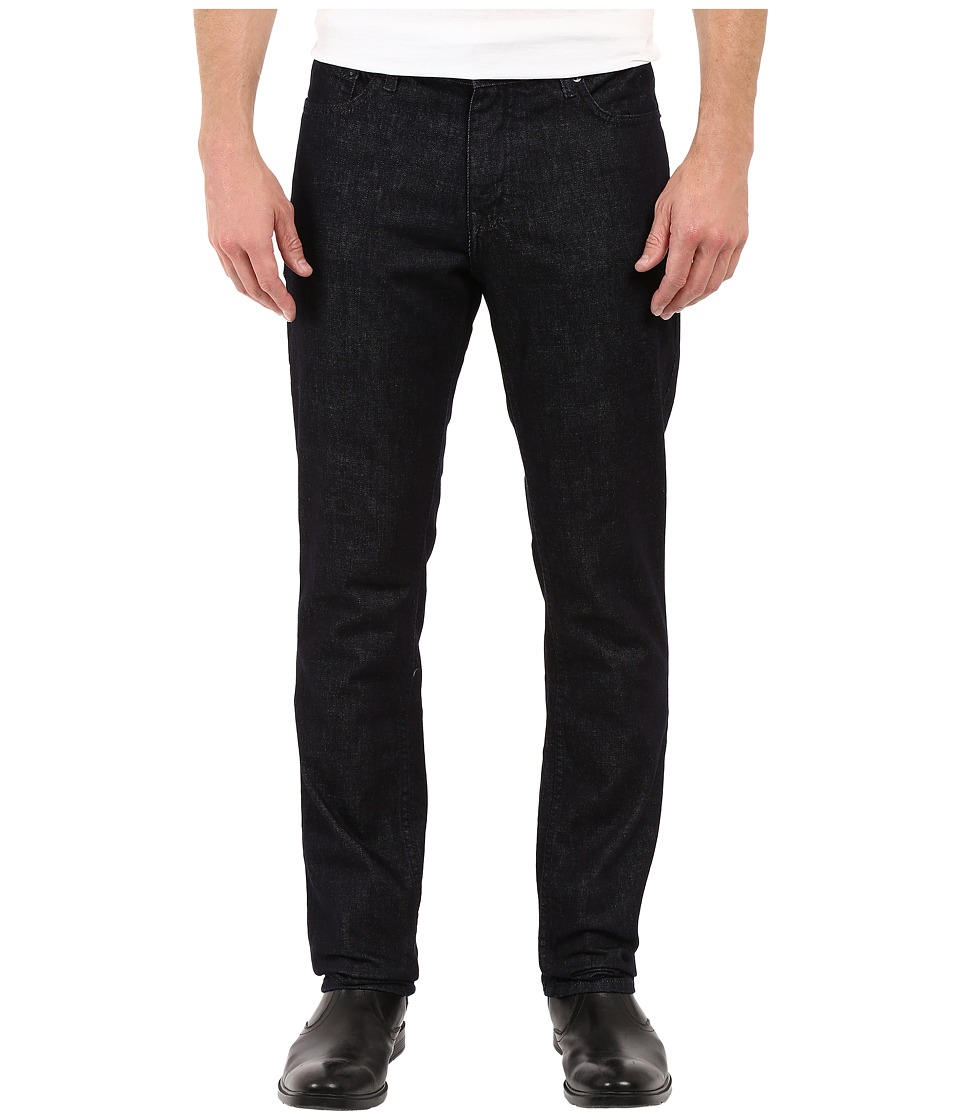 Calvin Klein Jeans - Slim Straight Denim in Tinted Rinse (Tinted Rinse) Men's Jeans