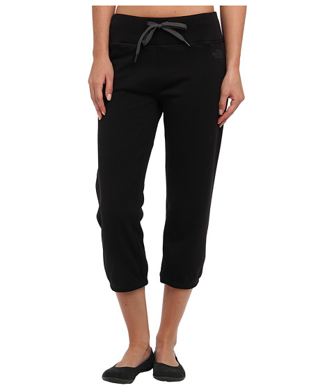 The North Face - Fave Capri (TNF Black) Women