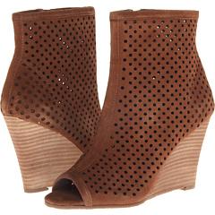 CARLOS by Carlos Santana Regine (Brown) Footwear