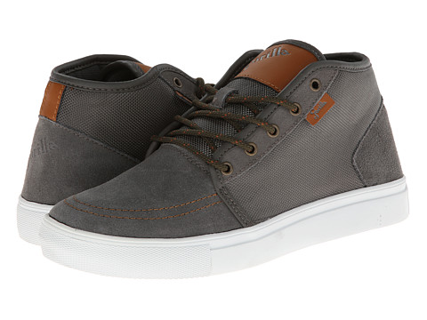 Gorilla - Adventure (Olive) Men's Shoes