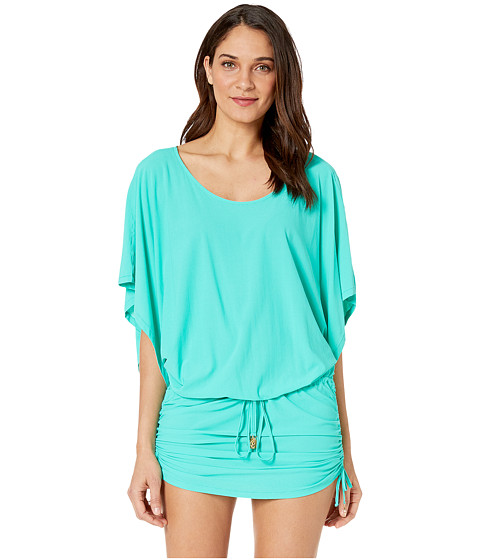 Luli Fama - Cosita Buena South Beach Dress Cover-Up (Sexy Siren) Women