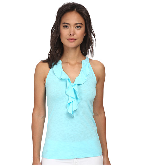 Lilly Pulitzer - Shay Top (Shorely Blue) Women