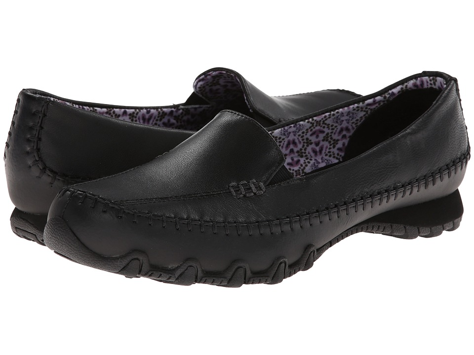 SKECHERS - Bikers - Cruisin' (Black) Women's Shoes