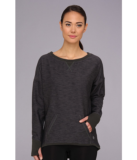 MPG Sport - Panache (Charcoal) Women's Sweatshirt