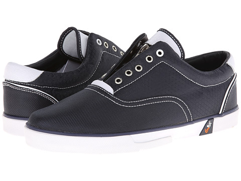 GBX - Deputy (Navy Mesh) Men's Lace up casual Shoes