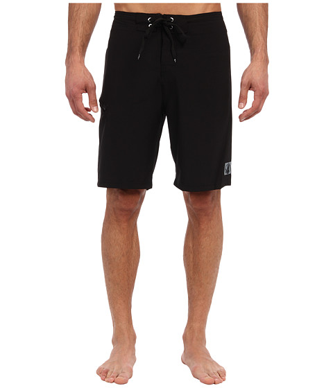 Body Glove - Gripper Vaporskin Boardshort (Black) Men's Swimwear
