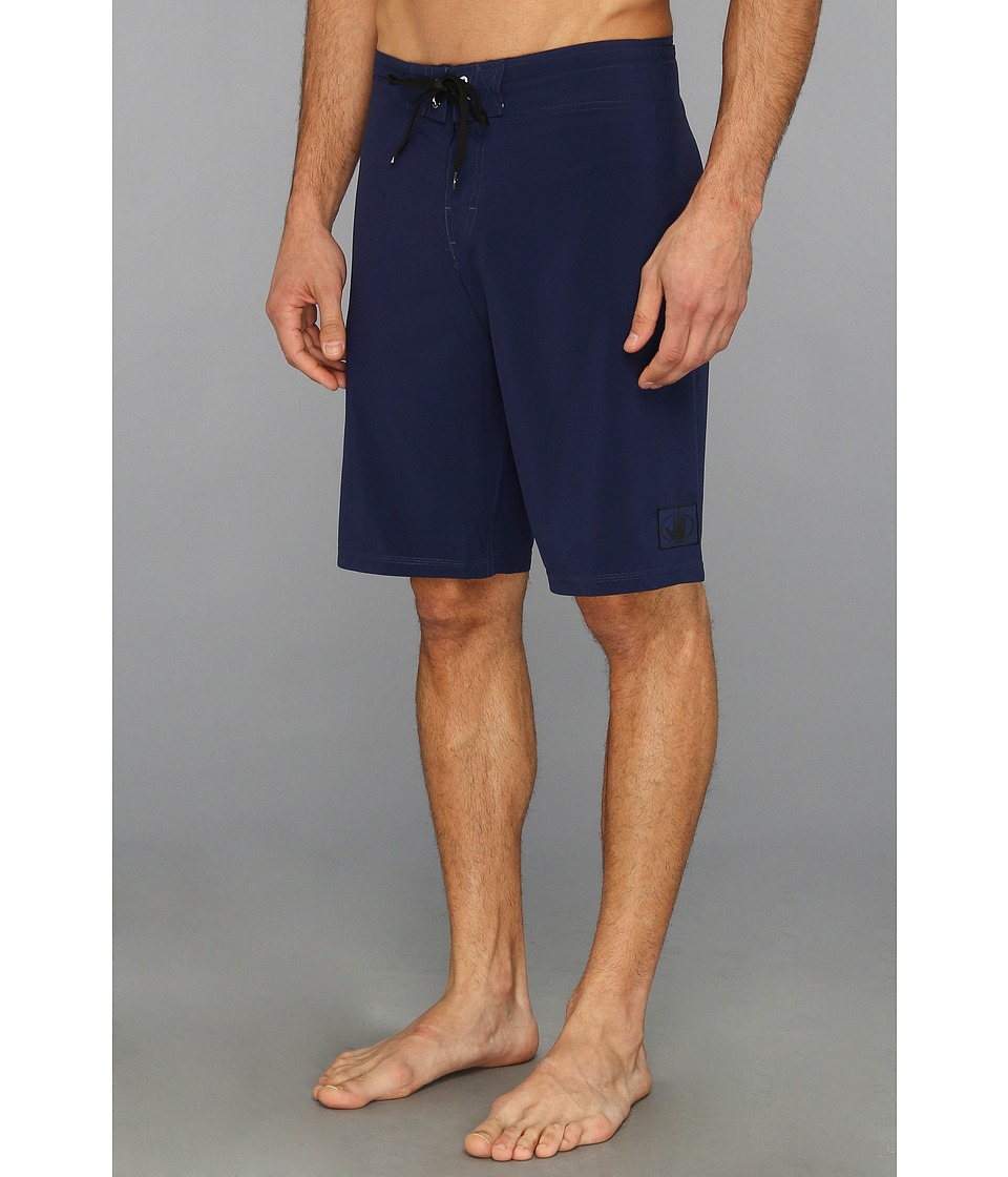 Body Glove - Gripper Vaporskin Boardshort (Indigo) Men's Swimwear
