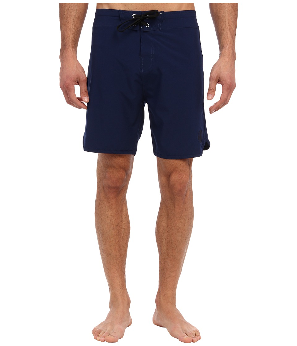 Body Glove - Nukes Boardshort (Indigo) Men's Swimwear