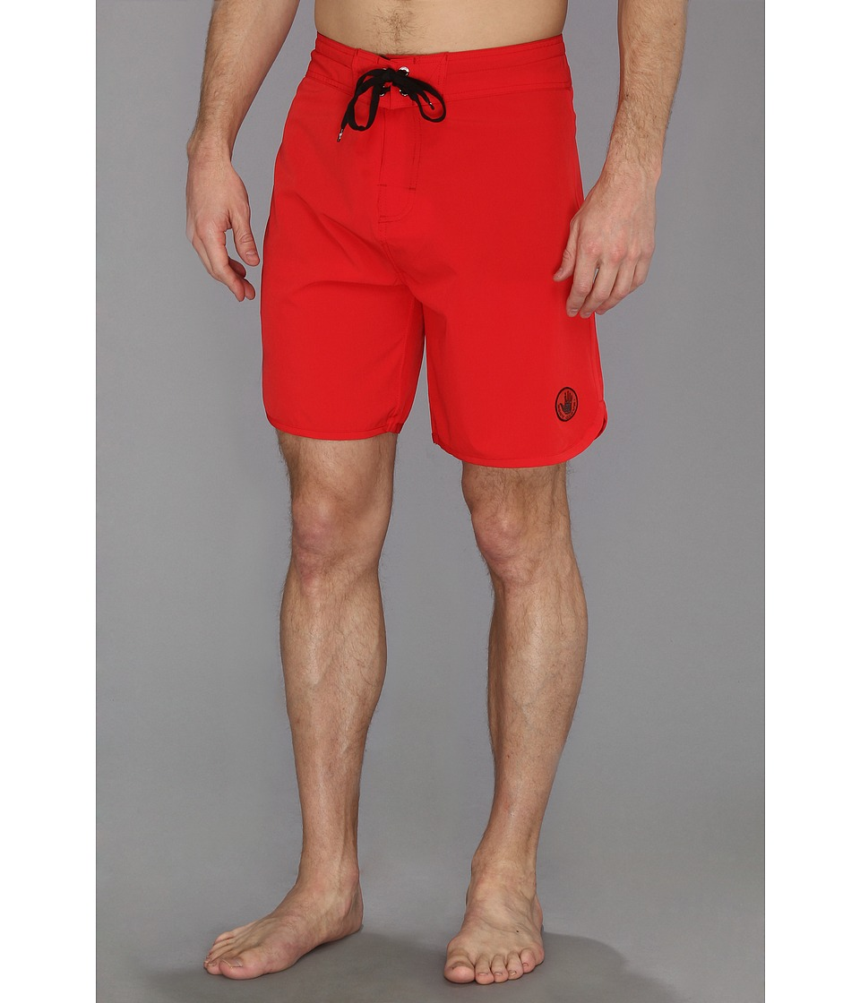 Body Glove - Nukes Boardshort (Infrared) Men's Swimwear