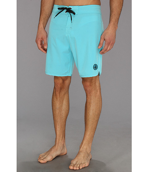 Body Glove - Nukes Boardshort (Cyanara) Men's Swimwear