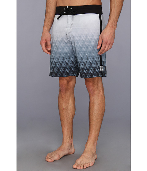 Body Glove - Prism Power Boardshort (Black) Men