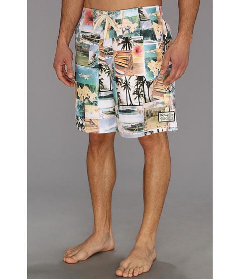 Body Glove - Hawaiian Council Boardshort (Multi) Men