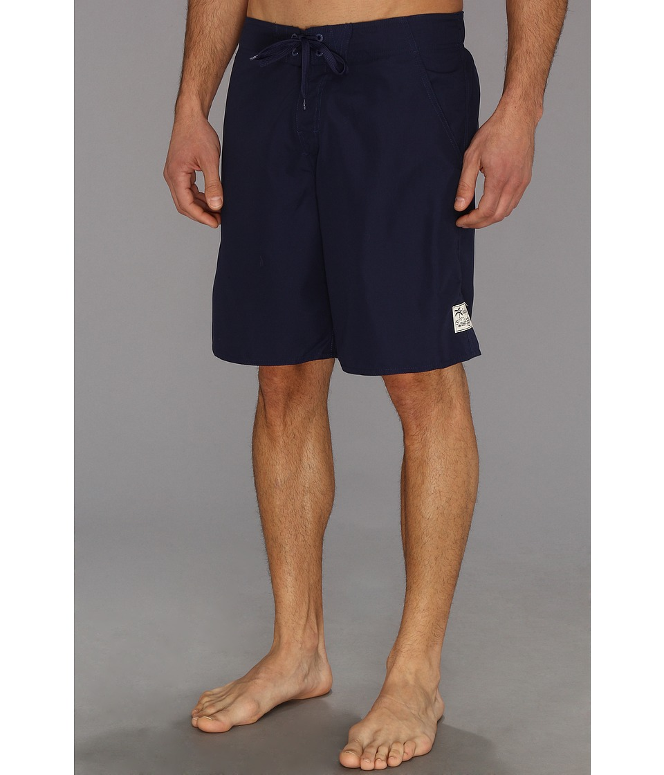 Body Glove - Pool Side Boardshort (Indigo) Men's Swimwear