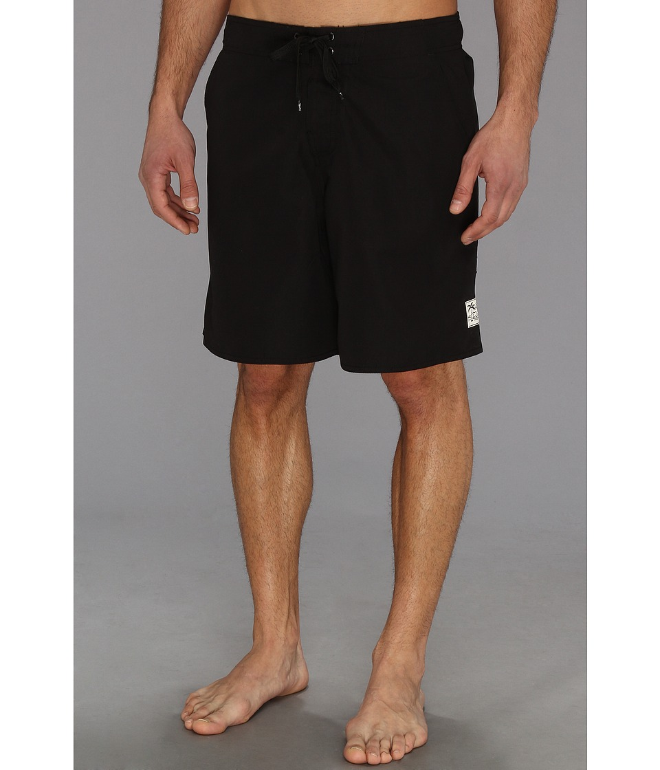 Body Glove - Pool Side Boardshort (Black) Men's Swimwear