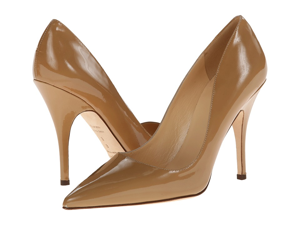 Kate Spade New York - Licorice (New Camel) High Heels