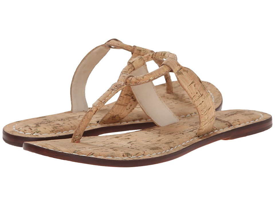 Bernardo - Matrix (Cork) Women's Sandals