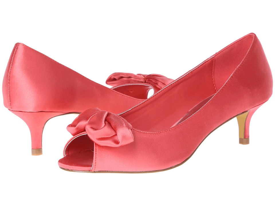rsvp - Sadie (Coral) Women's Slip-on Dress Shoes