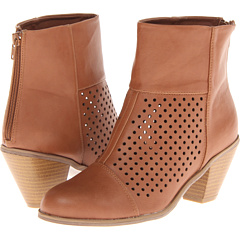 Madden Girl Nitte (Cognac Paris) Footwear