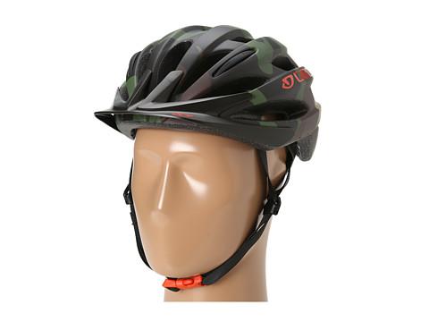 Giro - Revel (Matte Green Camo) Helmet