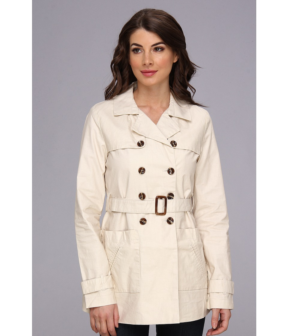 Sanctuary Sandstone Trench Women's Coat