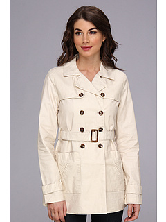 SALE! $86.99 - Save $102 on Sanctuary Sandstone Trench (Sandstone) Apparel - 53.97% OFF $189.00