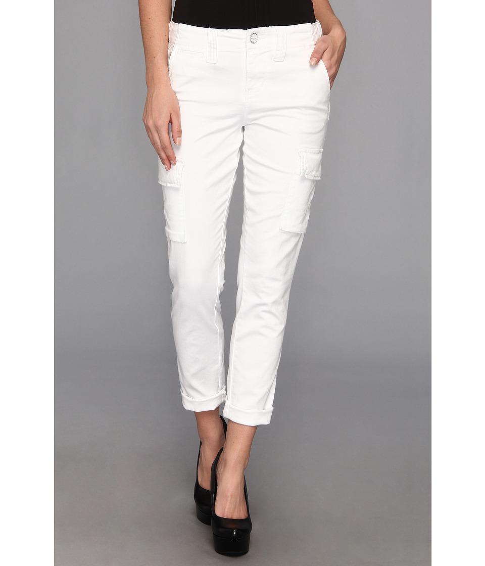 Sanctuary - The Adventuress (White) Women's Casual Pants
