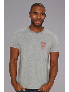 SALE! $16.99 - Save $21 on French Connection College Chest F (Grey Mel) Apparel - 55.29% OFF $38.00