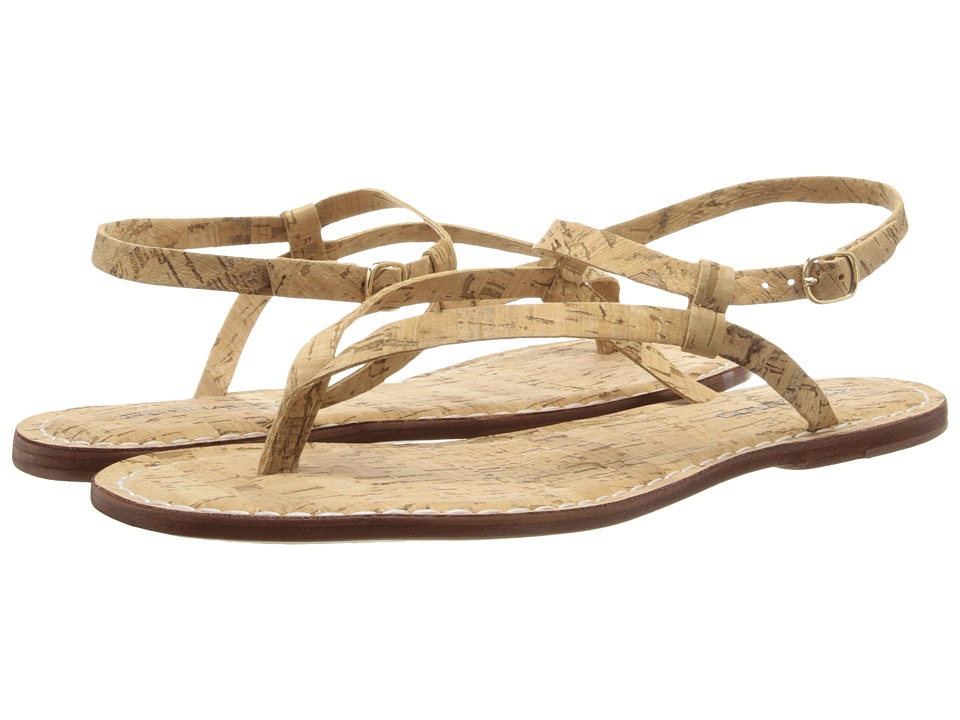 Bernardo - Merit (Cork/Cork) Women's Sandals