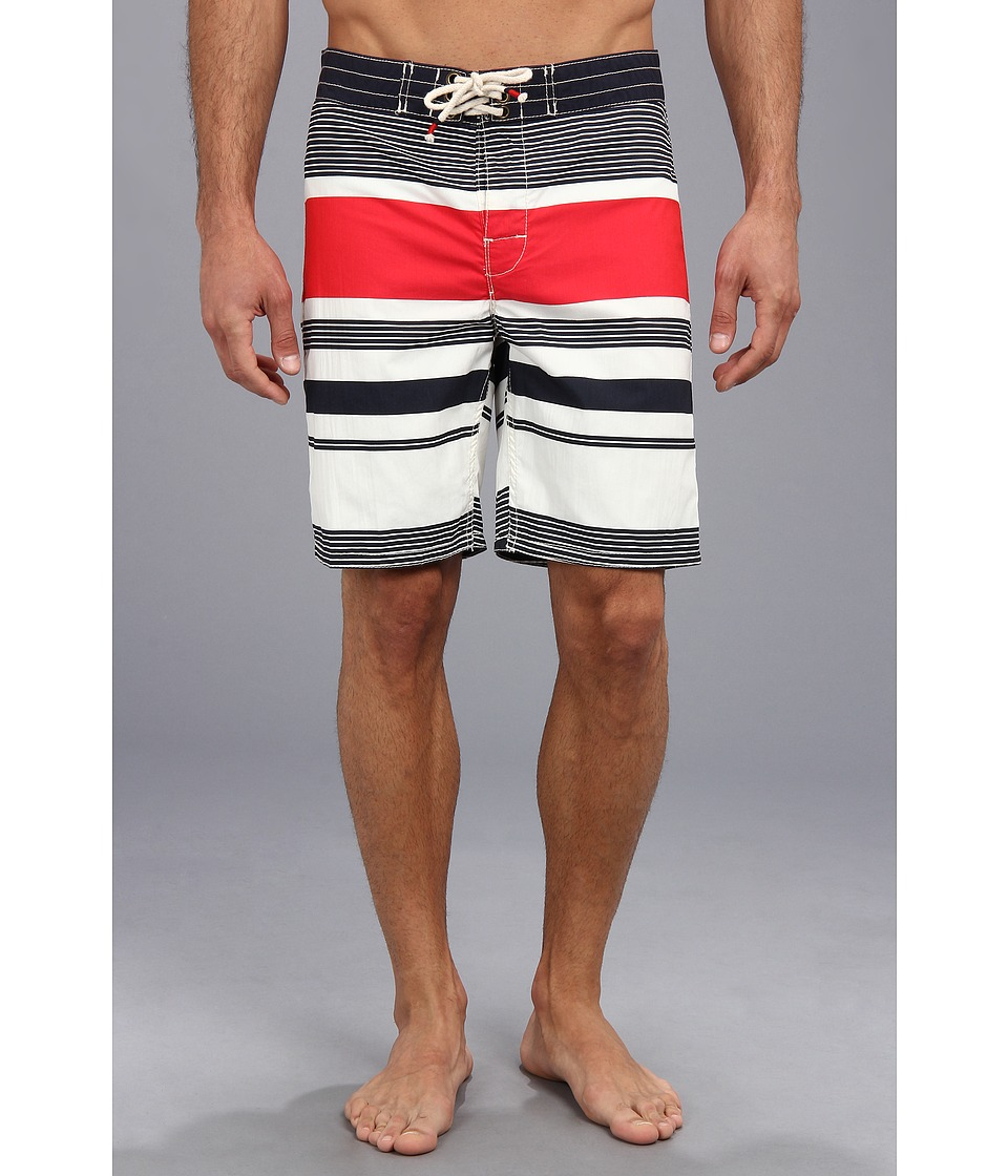 Howe - Rated H Swim Short (Royal Flush) Men's Swimwear