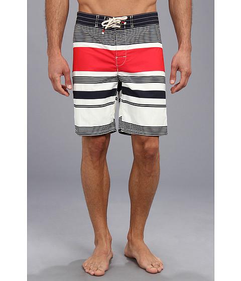 Howe - Rated H Swim Short (Royal Flush) Men