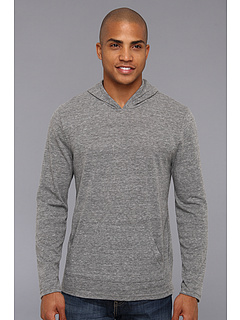 SALE! $16.99 - Save $23 on Alternative Marathon Pullover Hoodie (Eco Grey) Apparel - 57.53% OFF $40.00