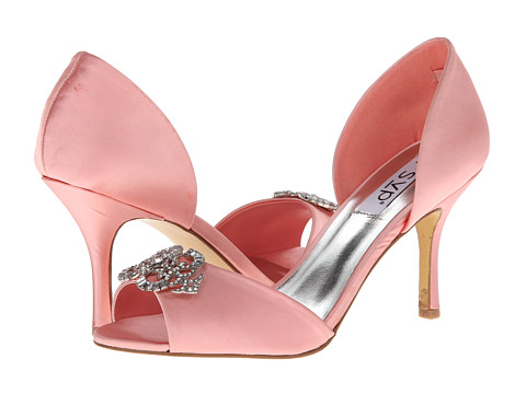 rsvp - Jutte (Blush) High Heels