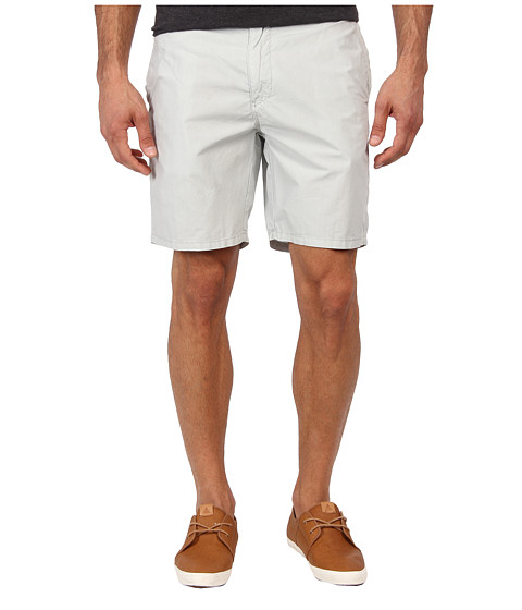 Howe - Crate Savers Solid Short (Grey Matters) Men's Shorts