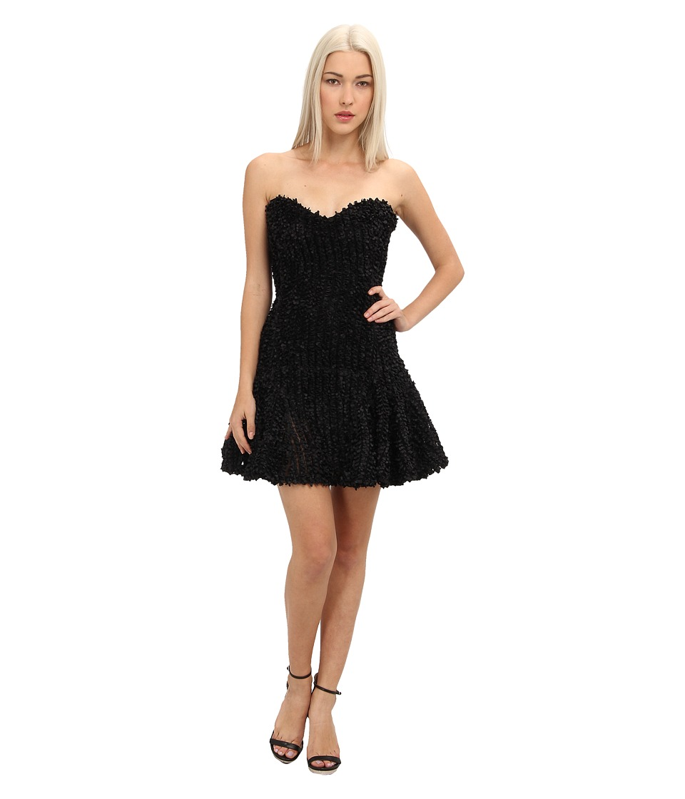 DSQUARED2 S73CT0854 S42711 Dress (Black) Women