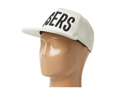 Diesel - Chanthayer Hat (Off/White) Caps