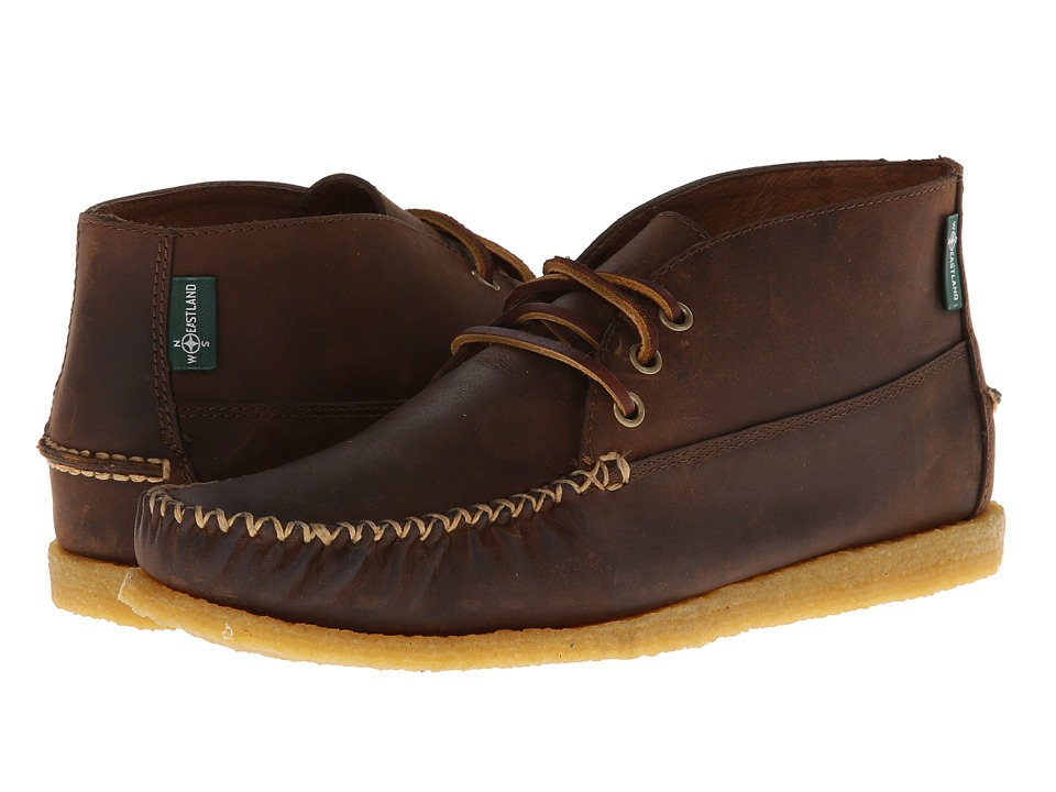 Eastland 1955 Edition - Oneida 1955 (Brown Leather) Men's Lace up casual Shoes