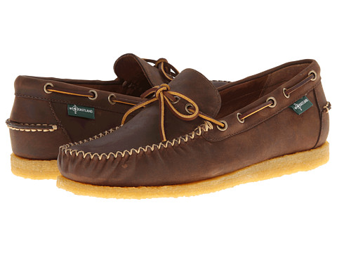 Eastland - Merrimac 1955 Edition Collection (Brown Leather) Men