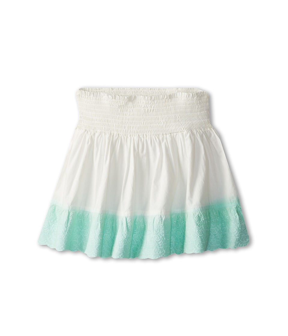 Roxy Kids - Rivers Edge Skirt (Big Kids) (Sea Spray) Girl's Skirt