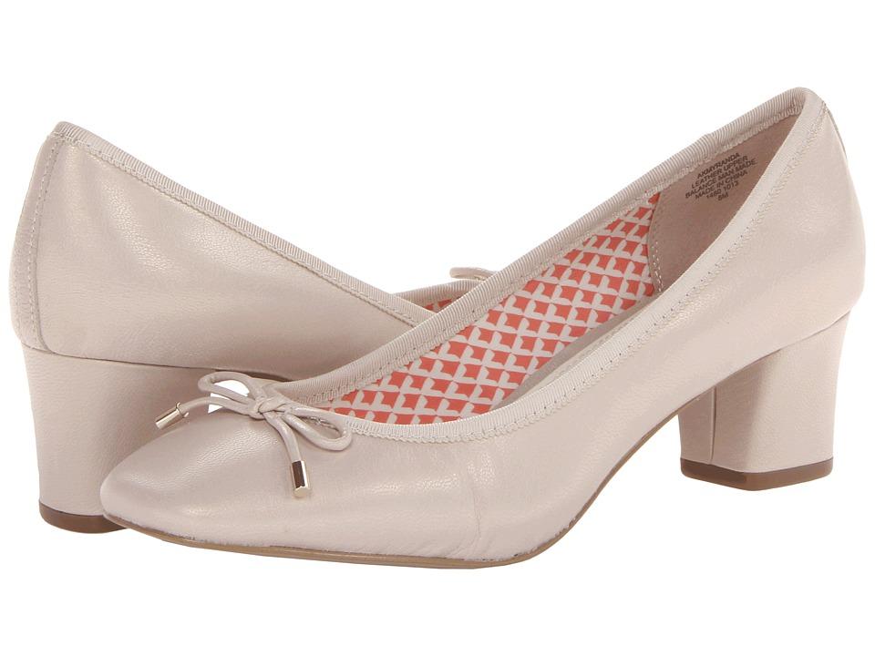 Anne Klein - Myranda (Stone LE) High Heels