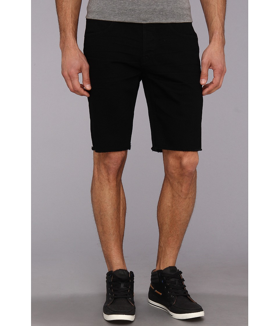 Hudson - Hess Cut Off Short in Smith (Smith) Men's Shorts