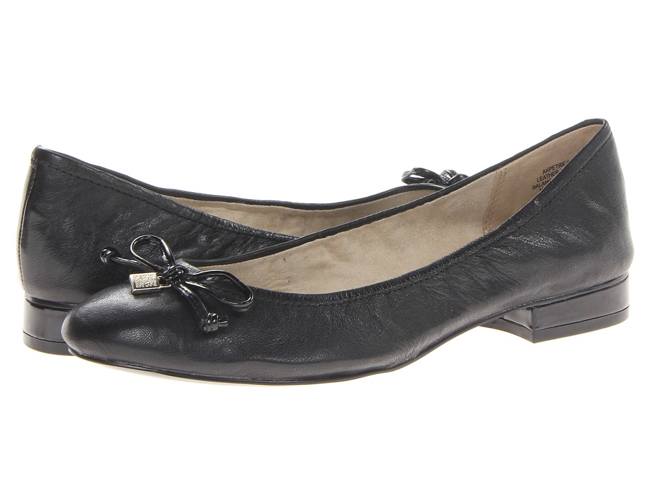 Anne Klein Petrica (Black Le) Women