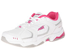 Avia Avi-Tangent A1483W (White/Pink Scorch/Chrome Silver)